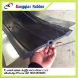 Hete Verkoop Concrete Gezamenlijke RubberWaterstop met de Rand van het Staal voor het Project van de Bouw