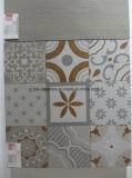 Mattonelle di pavimentazione rustiche del materiale da costruzione della porcellana