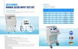 Der Sxtc Serien-10kVA 100kv Prüfvorrichtung Prüfungs-Transformator Wechselstrom-Gleichstrom-Hipot