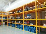 Scaffalatura approvata del metallo del magazzino del Ce registrabile