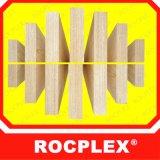 Bodenbelag LVL Rocplex, Verpackung LVL
