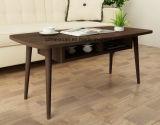 단단한 나무로 되는 식사 책상 거실 가구 (M-X2384)