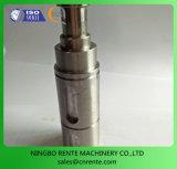 높은 정밀도 CNC 꿰매는 기계로 가공 샤프트
