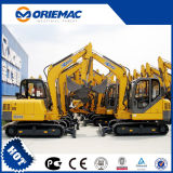 Xcm neuf mini excavatrice hydraulique de 6 tonnes évalue Xe60