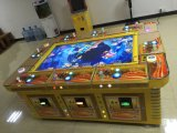 100%の元の雷ドラゴンの魚の射撃のアーケード釣ゲーム・マシン