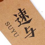 Het nieuwe Document van de Kunst van het Ontwerp hangt de Douane van de Markering in Guangzhou