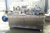 Petite machine automatique d'ampoule de PVC d'Al d'huile de poisson de Softgel de tablette de capsule