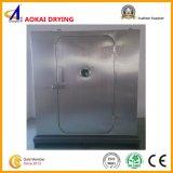 Máquina de secagem limpa da conveção sem contaminação transversal