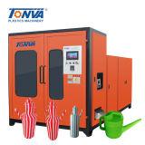 Machine de soufflage de corps creux de bac de Tonva/bidon d'arrosage en plastique multicolores faisant la machine