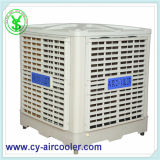 Воздушный охладитель 30000 CMH промышленный и коммерчески испарительный с сертификатом CE