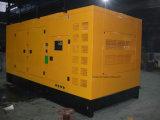 Stamfordの交流発電機が付いている力のディーゼル発電機