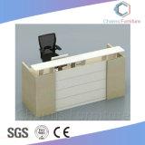 Новый черный цвет стойка стол с выдвижной ящик для мобильных ПК (CAS-RD31402)