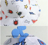 Шлем ведра печатание малыша Unisex