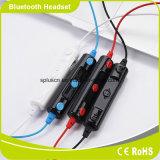 Наушник радиотелеграфа деталя промотирования наушника Bluetooth новый