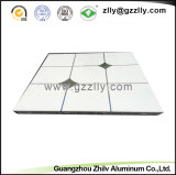 건축재료를 위한 새로운 패턴 알루미늄 천장