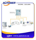 燃料のローディングシステムのためのPLCのバッチコントローラ
