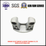 Продукт/автозапчасти точности магния заливки формы подвергая механической обработке