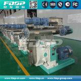 Verkauf der Zufuhr des Vieh-10tph, die Maschine mit Fabrik-Preis herstellt