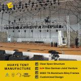 Большой шатер церков для обслуживания поклонению с high-technology конструкцией (P1 HCD)