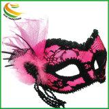 Halloween Máscara de encaje Sexy fingir por parte/Clube