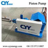 Kälteerzeugende Flüssigkeit-Zylinder-füllende Pumpe (SBP300-600/165)