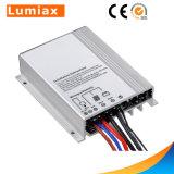 Contrôleur solaire de charge de la batterie 10A de lithium avec le gestionnaire survolteur