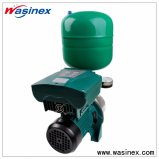 pompa ad acqua costante di pressione di Variabile-Frequenza economizzatrice d'energia 0.75kw