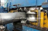 炭素鋼の高周波管の溶接機
