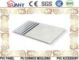 Дешевый Paneling стены PVC интерьера для стены и потолка