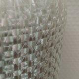 600/450gのPultursionのためのガラス繊維によって編まれる非常駐のコンボのマット