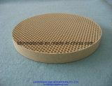 Refraktäre Bienenwabe-keramische Platte