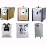 Importierte Teil-Hochleistungseiscreme-Maschine Gelato, das Maschine für Verkauf herstellt