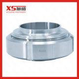 Unione sanitaria dell'acciaio inossidabile SS316L DIN11850 dell'accessorio per tubi