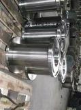CNC die Holle Staaf met SAE1045 C45 Scm440 machinaal bewerken