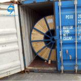 Kupfernes VV22 0.6/1kv Cu/PVC/Dsta/PVC gepanzertes Tiefbaukabel