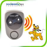 Barke-Steuerultraschallhund weg mit LED-Licht (ZT12016)