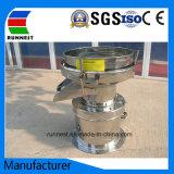 Piccola strumentazione di vibrazione Ra450 del filtrante del setaccio dei 450 diametri