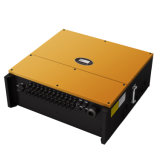 50000W-60000W invité trois phase Grid-Tied Solar Power Inverter