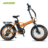 Fat PLIAGE DE PNEUS E Bike
