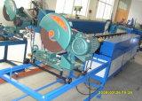 máquina de formación de la brida de TDC