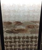 2399A 300X600 de cerámica de cocina y cuarto de baño baldosas de pared de cristal