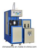 Semi-Auto máquina de soplado de botellas PET de Agua