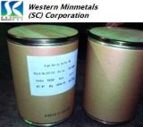 99,999% 99,9999% de alta pureza do enxofre enxofre) em WMC