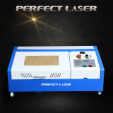 mini macchina per incidere del laser di 40W 50W, mini matrice del laser