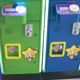 Монеты эксплуатировать машину игры аркады Toy торговые автоматы КРАН выступа спец премия игры машины