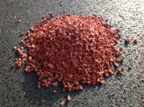 Umweltschutz-Netz-Aroma-laufende Spur (Rot K01)