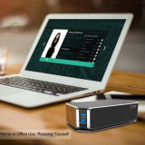 Qi 무선 충전기 Bluetooth 스피커 휴대용 NFC 확성기