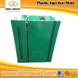 Высокое качество Китай пластиковые ЭБУ системы впрыска пресс-форма цена качество