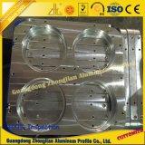 Perfil do alumínio do CNC Extrued