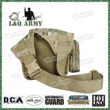 Bolso táctico militar de la honda del bolso de hombro con las correas de hombro
